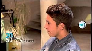 Youtube Pascal Le Grand Frère : pascal le grand frere demain 20h55 nt1 12 12 2014 g youtube ~ Zukunftsfamilie.com Idées de Décoration