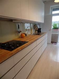 Arbeitsplatte Küche Ikea : arbeitsplatte beton kueche ideen ~ Michelbontemps.com Haus und Dekorationen