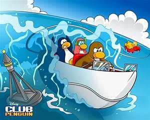 Club Penguin - Club Penguin Photo (34431005) - Fanpop