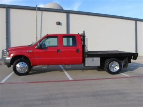 purchase  clean   diesel crew cab powerstroke