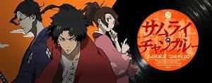 Stream & Watch Samurai Champloo Episodes Online - Sub & Dub