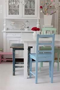Shabby Chic Stühle : st hle alter shabby chic stuhl ein designerst ck von bleuetrose bei dawanda s ndenherz ~ Orissabook.com Haus und Dekorationen