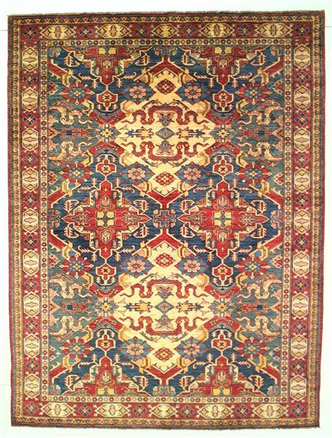 tappeto kazak tappeto kazak vecchio 290 x 220