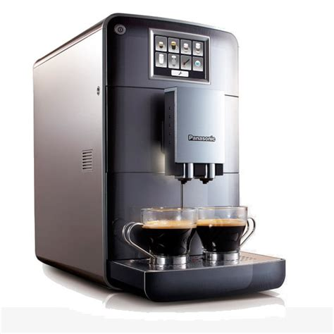 When compared to the mere 2% of traditional coffee, it's. Panasonic Bean to Cup Super Automatic Coffee Machine - De ...