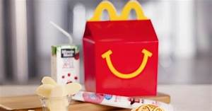 McDonald's Testing Breakfast Happy Meal | Brand Eating