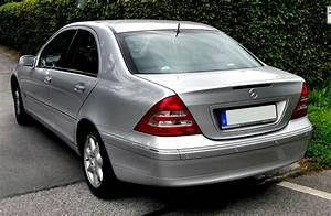 Ersatzteile Mercedes Benz C Klasse W203 : mercedes benz c klasse w203 2000 on ~ Kayakingforconservation.com Haus und Dekorationen