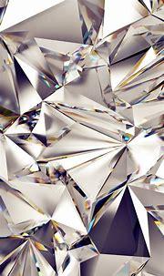 Mirror, reflection, diamonds   Iphone wallpaper glitter ...