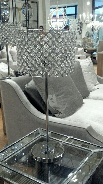 bling table lamp   gallerieallure table lamp