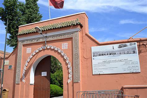 femmes de chambres marrakech palais de la bahia a taste of my