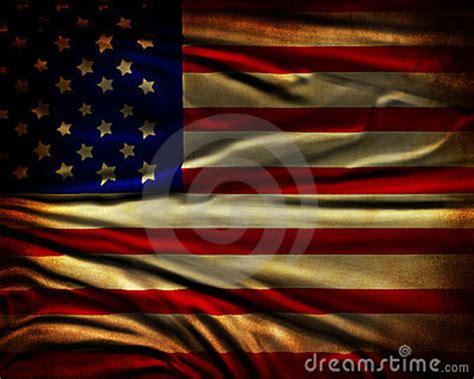 worn american flag royalty  stock photo image