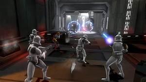 Star Wars The Clone Wars Republic Heroes Jogos