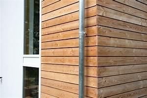 Fassade Mit Lärchenholz Verkleiden : fassaden balkone vom zimmerer aus waldkirchen ~ Lizthompson.info Haus und Dekorationen