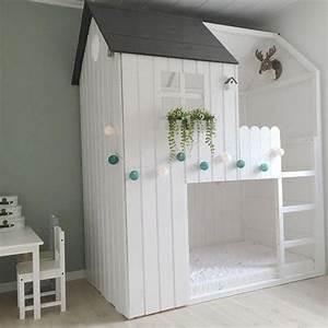 Ikea Kura Umbauen Anleitung : mommo design 10 ikea kura hacks kids furniture and details pinterest quartos quarto ~ Markanthonyermac.com Haus und Dekorationen