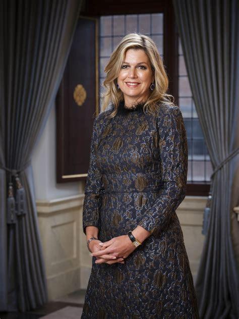 Photographs of Queen Máxima | Photos | Royal House of the ...