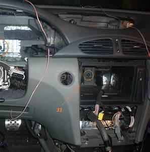 Audio System Laguna 2