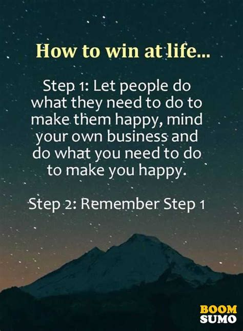 Best Life Quotes How To Win At Life - Boom Sumo