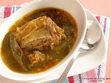 daerah bangka belitung makanan khas bangka
