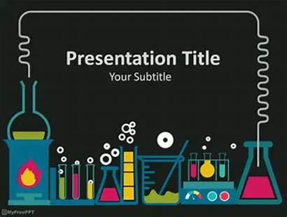 Chemistry Powerpoint Template Science Templates Medical Ppt