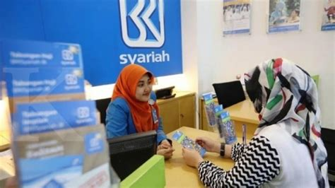 lowongan kerja account officer mikro bank bri syariah