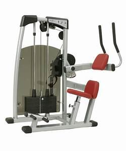 Appareil Musculation Maison : abdominaux machine muscu maison ~ Melissatoandfro.com Idées de Décoration
