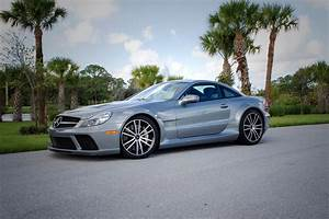 Sl65 Amg Black Series : mercedes sl65 amg black series out powers lambo aventador svj with help from renntech drivers ~ Medecine-chirurgie-esthetiques.com Avis de Voitures