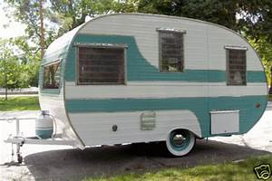 Vintage Travel Trailer Camper Restoration Manual  Guide