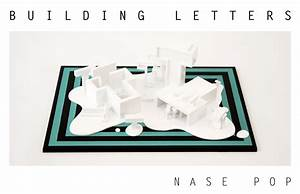 Building letters building letters for Building letters
