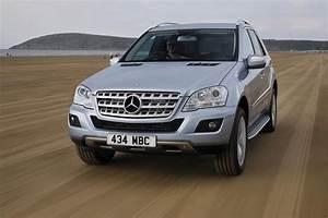 Mercedes Ml W164 Zubehör : mercedes benz ml class 2005 car review honest john ~ Jslefanu.com Haus und Dekorationen