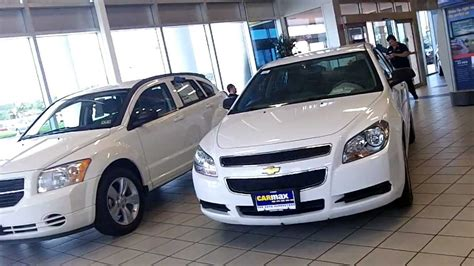 Short Tours, And Accessories Of Cars @ Carmax North