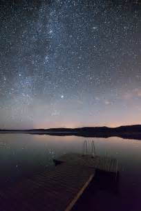 Best Place See Meteor Shower Tonight Picture