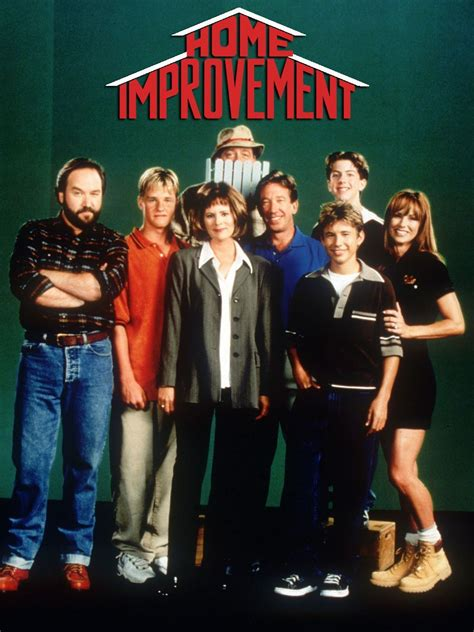 Watch Home Improvement Season 7 Episode 25 From Top To