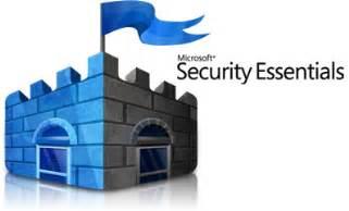 تحميل مكافح الفيروسات 2016 Microsoft Security Essentials