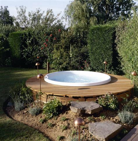 Whirlpool Garten Möbel by Whirlpool Im Garten G 246 Nnen Sie Sich Diese Besonde