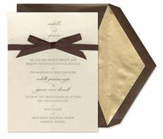 231 x With wedding invitations with double envelopes