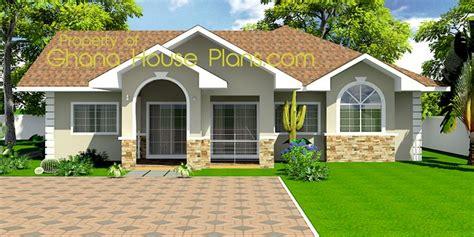 tiny house plans ghana homes  bedroom single storey family house plan tiny homes small