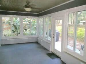 sunrooms screen rooms patio roof panels masterful