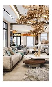Top Interior Design Service in Dubai