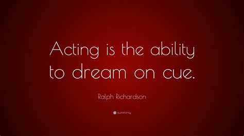 ralph richardson quotes  wallpapers quotefancy