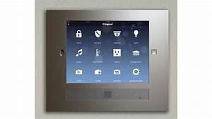 Legrand Intuity Version 2 1 Home Automation System