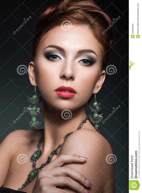 Green Makeup For Red Skin Makeup Vidalondon