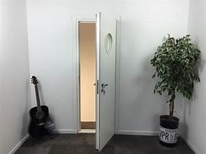 new porte isolation phonique concepts kvazarinfo With isolation acoustique porte interieure