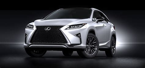 lexus f sport wallpaper lexus rx 350 2016 wallpapers hd free download