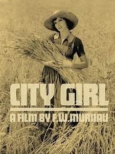 City Girl (1930 film) - Wikipedia