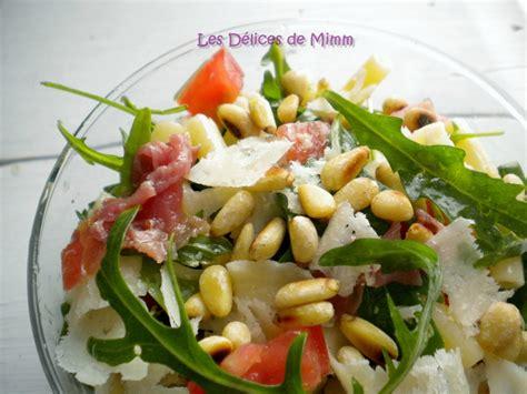 pates a l italienne salade de p 226 tes 224 l italienne les d 233 lices de mimm