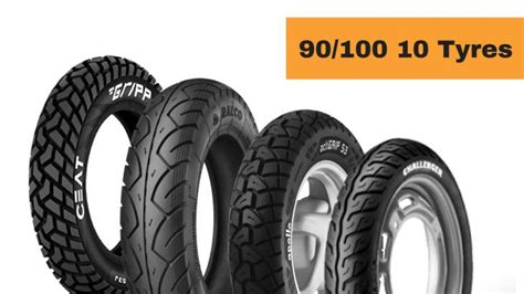 90/100-10 Tyres At Best Prices In India