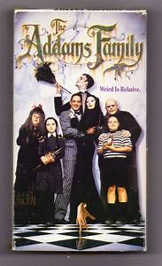 The Addams Family (1991) - Page 5 - Blu-ray Forum