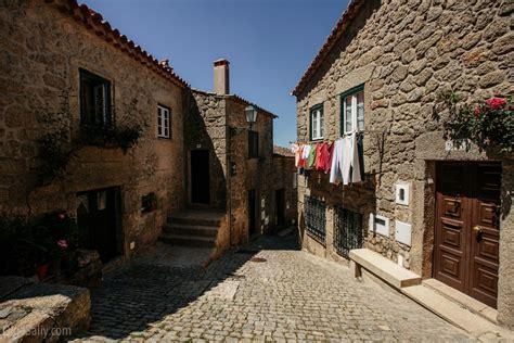 places  visit  portugal monsanto village olga