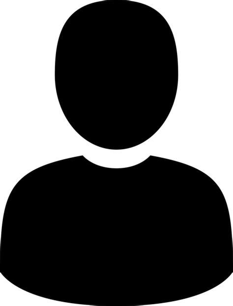 무료 벡터 그래픽 아바타 블랙 머리 흑백의 사람 고체 사용자 pixabay의 무료 이미지