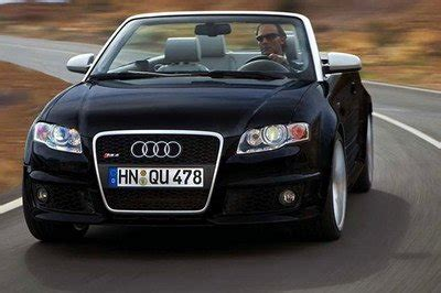 Audi News Reviews Top Speed