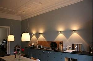Indirektes Licht Decke : 121 raumkonzepte f r indirektes licht die bei der lichtplanung behelfen k che alpenstil ~ Eleganceandgraceweddings.com Haus und Dekorationen